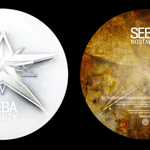 Seba - Vanity - WARM018 *Clip