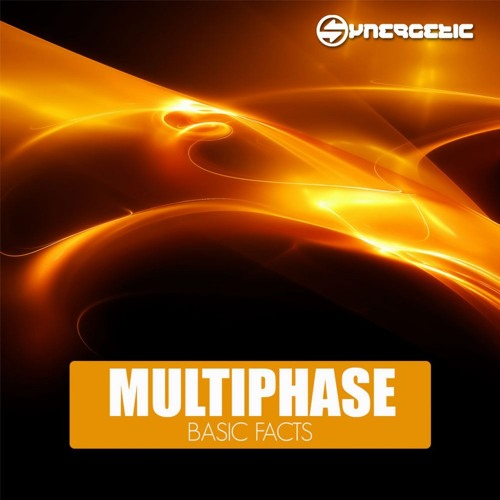Multiphase - Basic Facts (Preview) - Synergetic Records