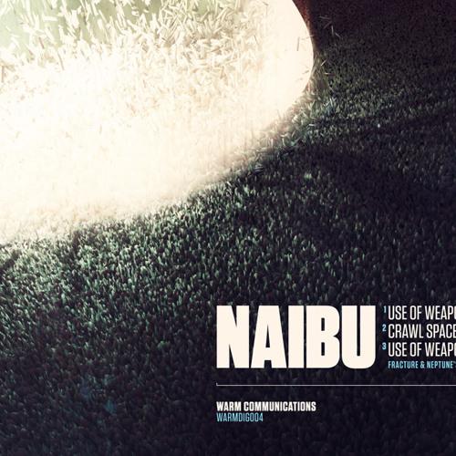 Naibu - Crawl Space - WARMDIG004 *Clip