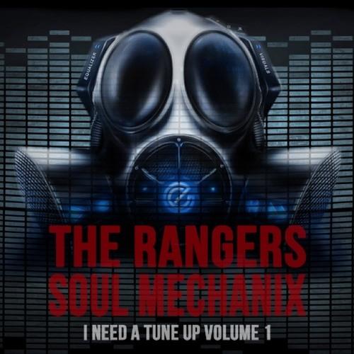The Rangers - Cali Kid (feat. Kimmy Kakes) (Full)