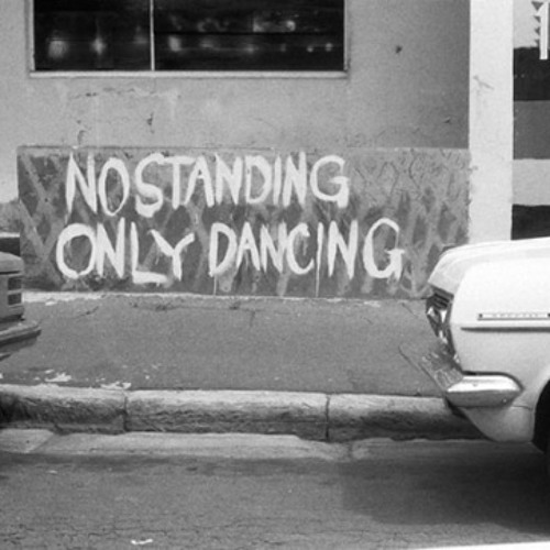 BlogMix 01 | No Standing Only Dancing