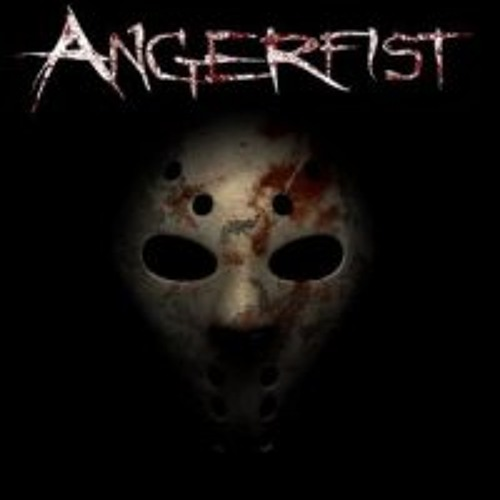 Angerfist The Depths Of Despair