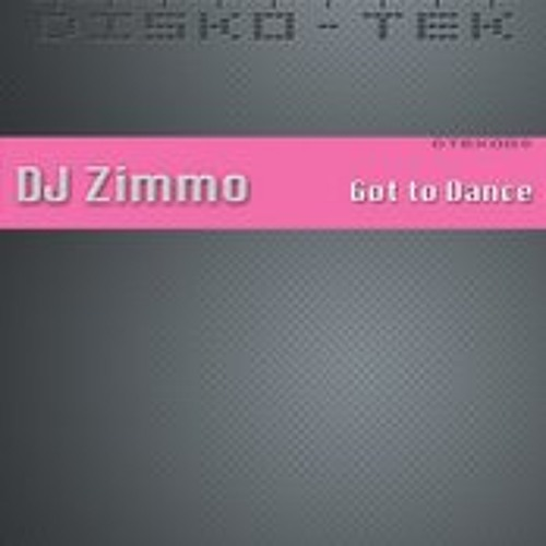 DJ Zimmo - Got To Dance (Soundcloud Preview) [Disco Tek] OUT NOW!!