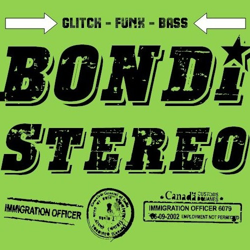 Bondi Stereo - 70 Everything