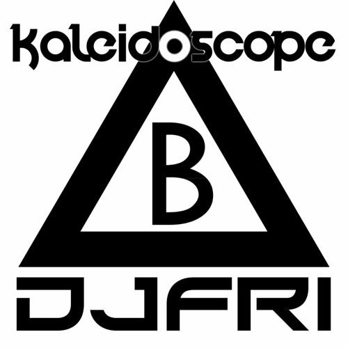 DJFRI - Kaleidoscope (Side B)