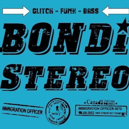Bondi Stereo - Spitfire Funk