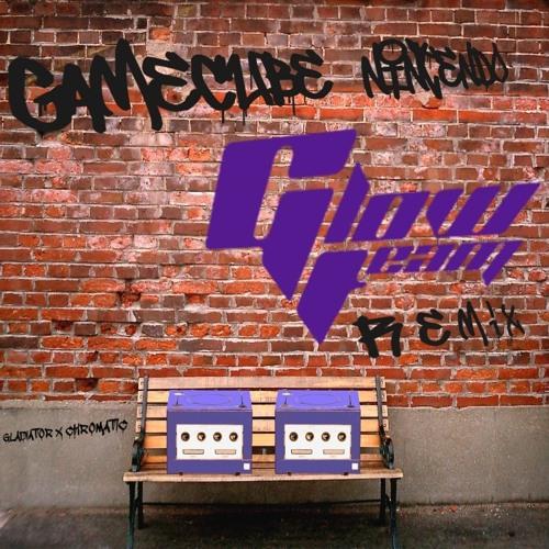 gLAdiator x Chromatic - GameCube Nintendo (Glow Team Remix)