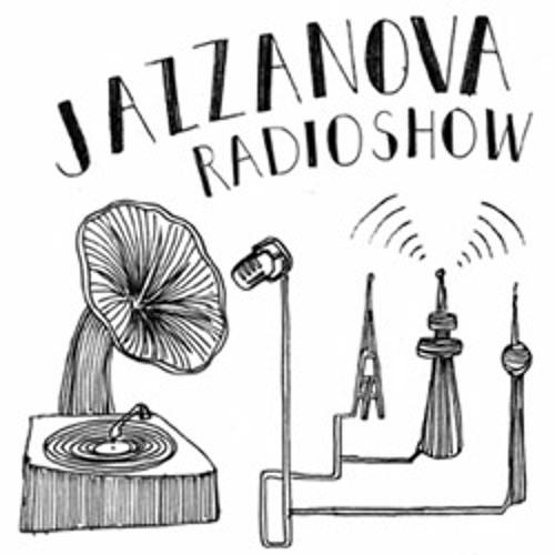 Noema - The Magic Movement [Dj Mix / Jazzanova Radio show 09/04/2012]