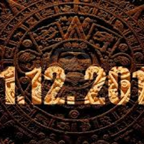 AEKTRON-End of The World(21.12.2012 Edit)