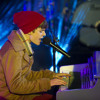 Justin Bieber 'Let It Be' Live From Times Square   New Year's Eve 2011