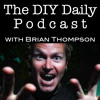The DIY Daily Podcast #272 - December 13, 2012