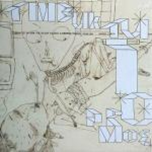 Timbuktu & Promoe - Of Men And Mics (Produced By Street Level)