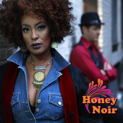 Honey Noir 4 Song EP