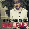 Taylor Swift - I Knew You Were Trouble (Live 2012 American Music Awards)