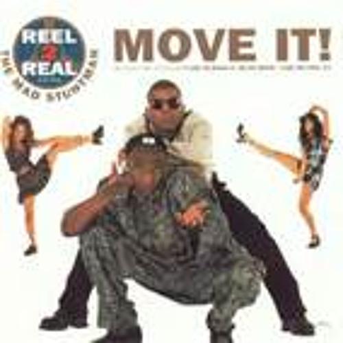 Reel 2 Real - I Like To Move It(DJ Exx Remix WIP)