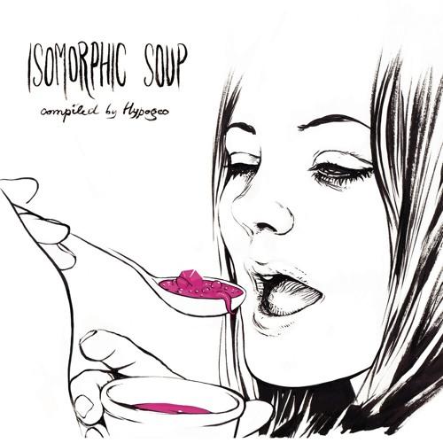 Kained & Able- Menace to Sobriety (VA Isomorphic Soup compiled by HypoGeo, Audio Ashram 2012)