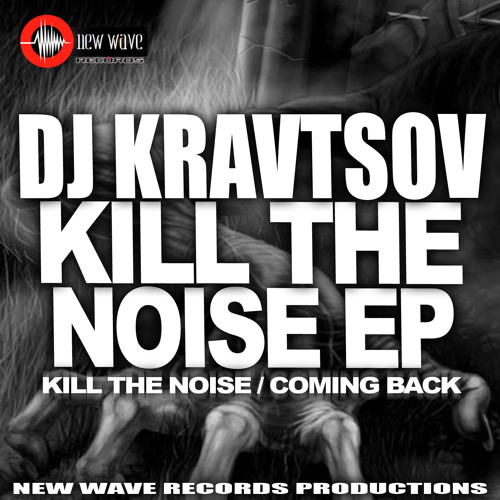 DJ Kravtsov - Coming Back - (Original Mix). 17.12.12 @ BEATPORT (Release Preview)