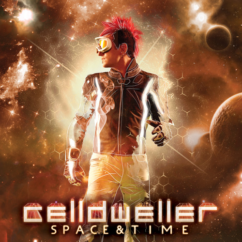 Celldweller - Unshakeable (Original Mix)