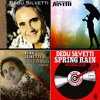 Bebu Silvetti, Spring Rain - With a Twist - nebottoben