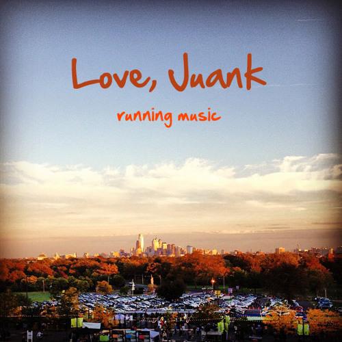 FULL ALBUM - Running Music (2013)