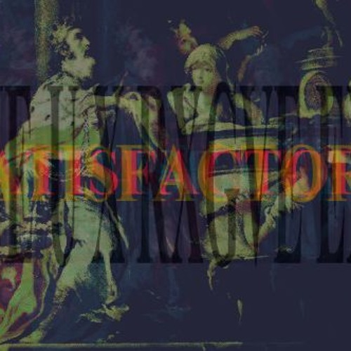 Satisfactory D'wan ft. AntRedd