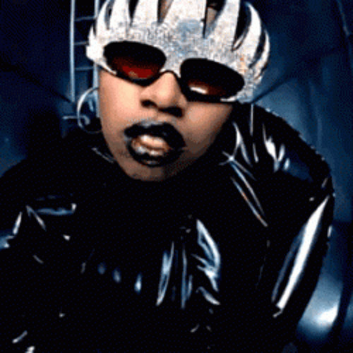 Missy Elliott -  Work It - DjSliink X DjFresh X Nadus X DjRell (R4 REMIX)