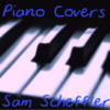 Butterflies and Hurricanes piano solo