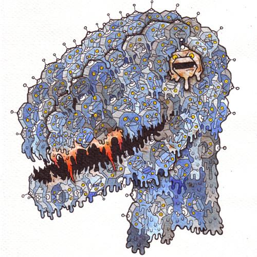 Dino Head presents - A Jurassic Mood