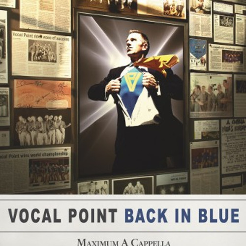 BYU Vocal Point: Hip to Be Square
