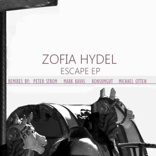 Zofia Hydel - Technyl (Michael Otten Rmx) now out on Tonspur Records