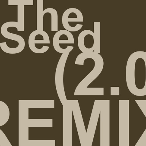 The Roots - The Seed (2.0) (DJ Vous Remix)