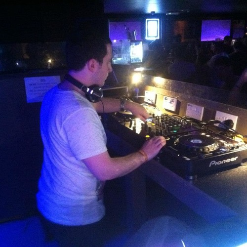 Chaim Mankoff presents TranceLife Sessions, episode 023 (13.12.2012)