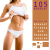 V.A. 105 The Best for Workout - Miguel Lima - Musik (Original Mix) (Sportage Digital)
