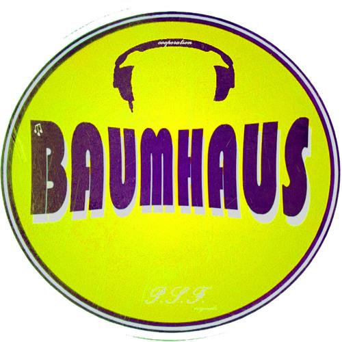 BAUMHAUS - COSMIC