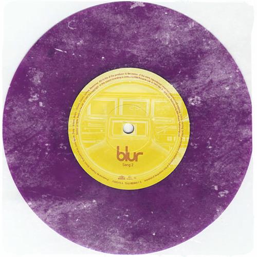 Blur - Song 2 dub (Gaspra remix)
