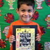 Alexis Contreras Reviews Miss Nelson is Missing
