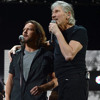 Roger Waters & Eddie Vedder - Comfortably Numb (12-12-12)