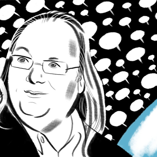 The Conversation - 36 - Ethan Zuckerman