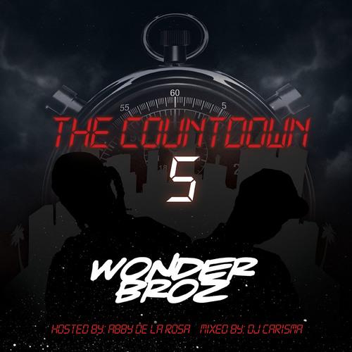 04 - 4 Champion - wonder broz
