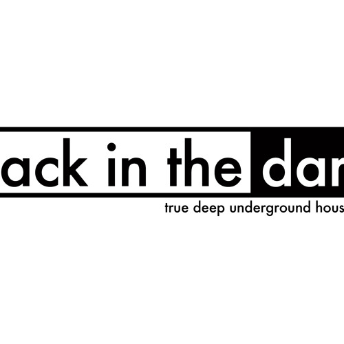 2012119 Deep House Mix from Gary Ellis (Back In The Dark)