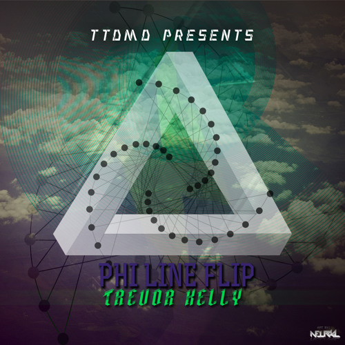 Hippy Flip [FULL] (Original Mix) Trevor Kelly & The Polymer Drone ~OUT NOW!!! TTDMD *FREE* EP