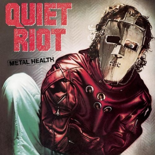 Leepe - Cum on Feel the Noize -  Quiet Riot Cover