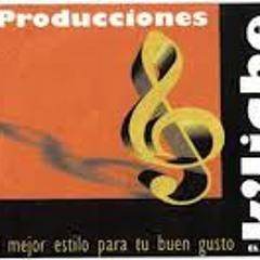 ESTA NAVIDAD - LISANDRO MEZA- KLICHE PRODUCCIONES EL ROSAL