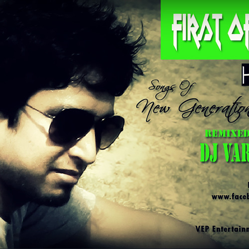 First Of The Year (Electro Mix) - Dj Varun K Anand