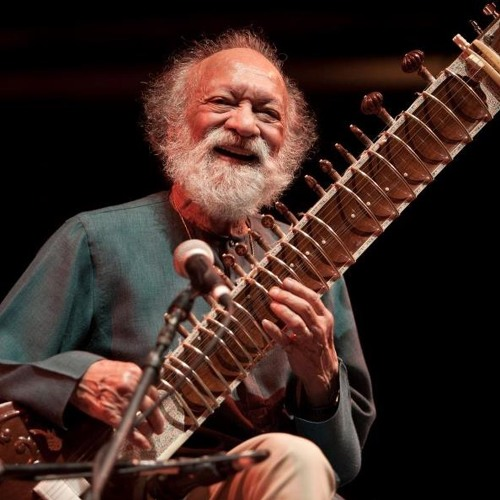 Ode to Ravi Shankar (who was my inspiration to try & play sitar), 12.12.12 (Free DL + Videolink)