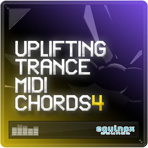 Daniel Mesa - Uplifting Trance MIDI Chords 4
