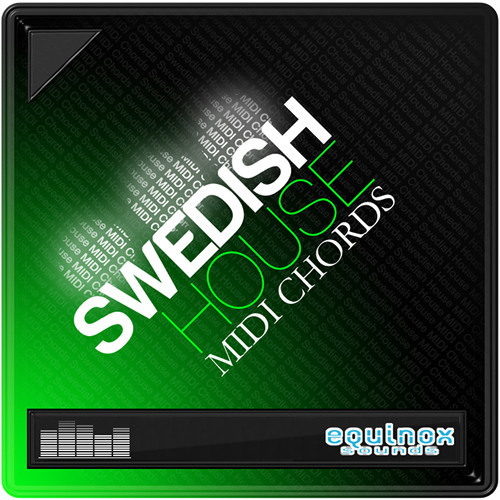 Daniel Mesa - Swedish House MIDI Chords