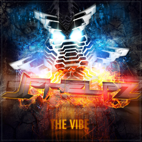 JPhelpz - The Vibe [OUT NOW!]