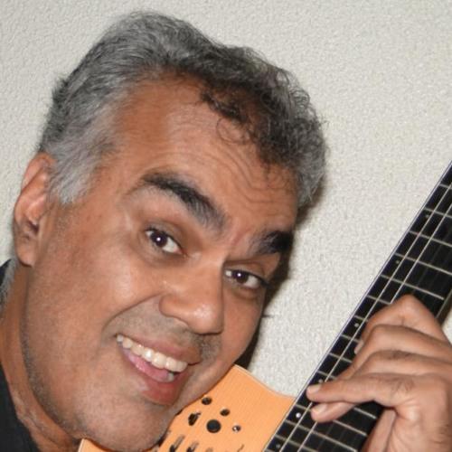 Milagre (Letra de Sonia Jones (Anja) e Música de Anand Rao)