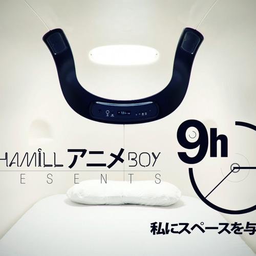 CASHAMILL ANIME BOY - 9h (9HOUR)